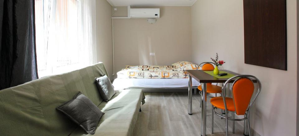 Gallery – apartments in Kuźnica Zbąska
